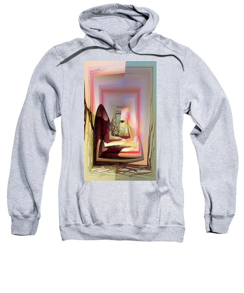Eye Candy Sweatshirt