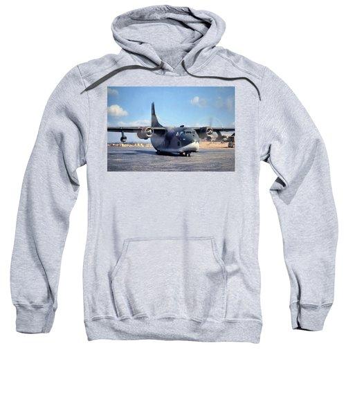 Fairchild C-123 Provider Sweatshirt