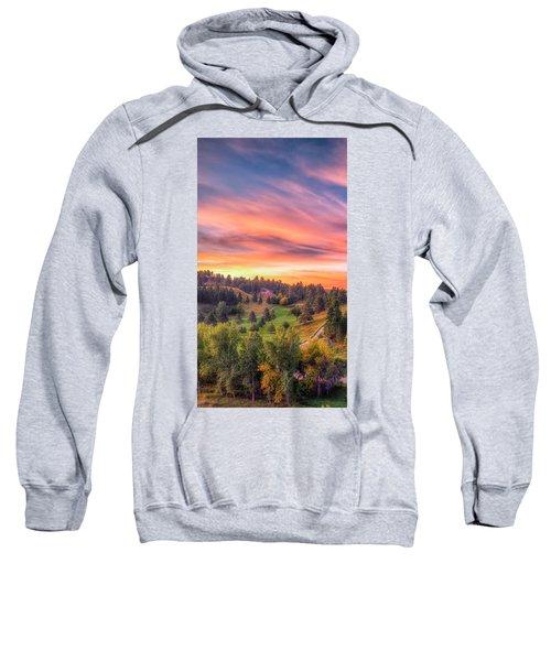 Fairytale Triptych 1 Sweatshirt