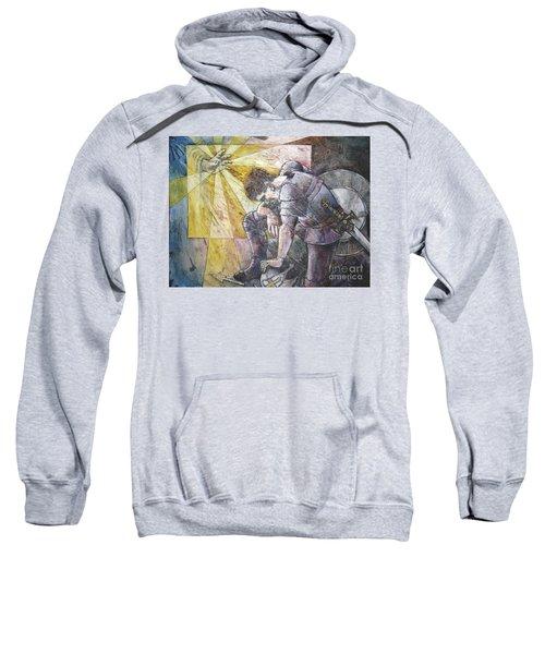 Faithful Servant Sweatshirt