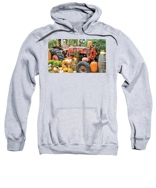 Fall Decor Sweatshirt