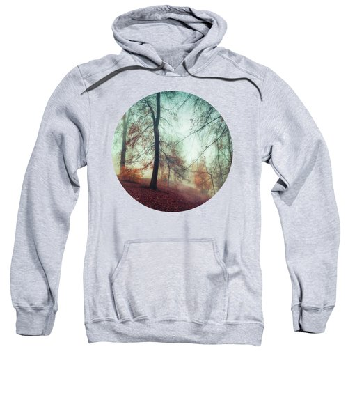 Fall Feeling Sweatshirt
