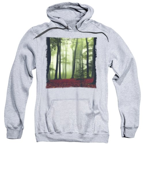 Fall Haze Sweatshirt
