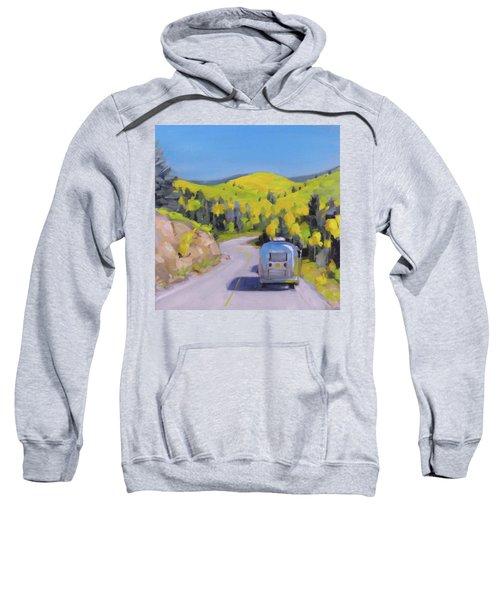 Fall Road Trip Sweatshirt