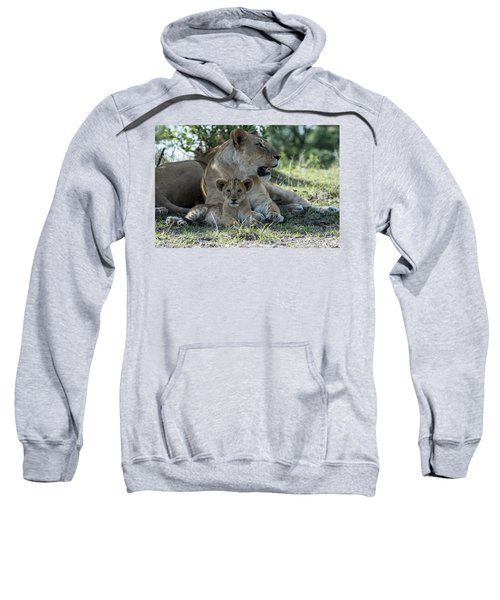 Family Time Sweatshirt