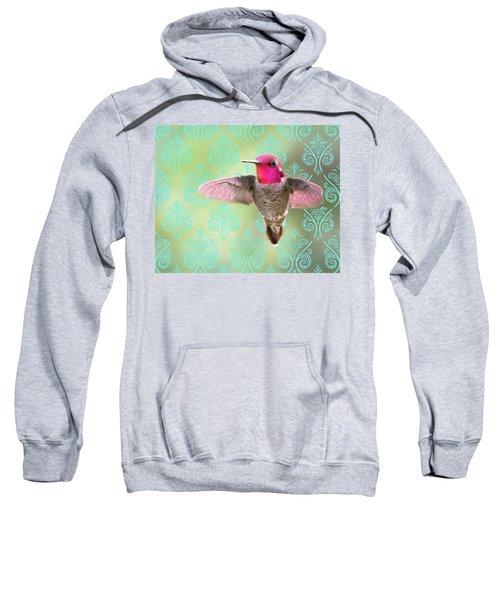 Fancy Sweatshirt