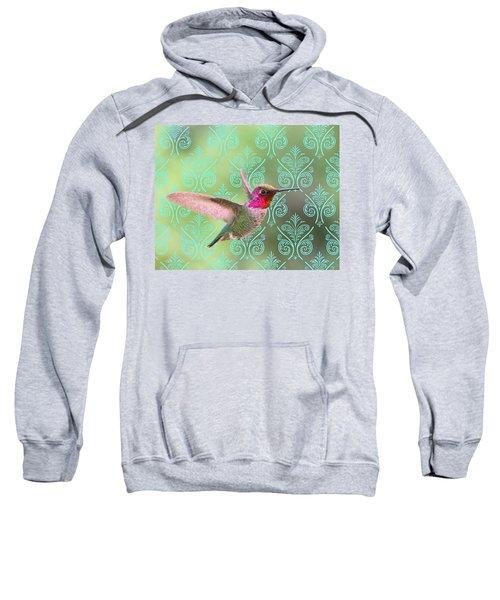 Fancy Too Sweatshirt