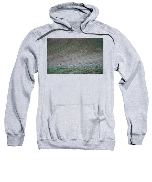 Field Patterns Sweatshirt