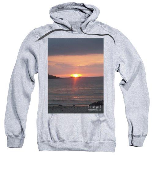 Fine Art Photo 17 Sweatshirt