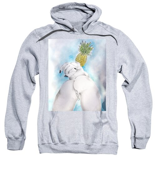 Fineapple Sweatshirt