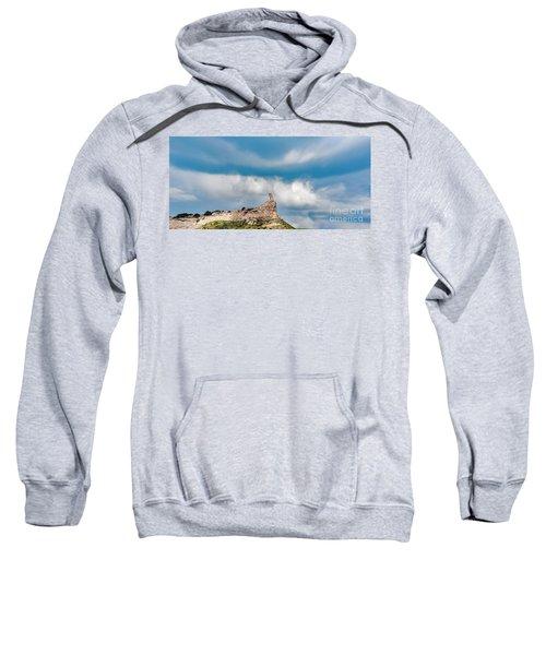 Finger Rock Sweatshirt