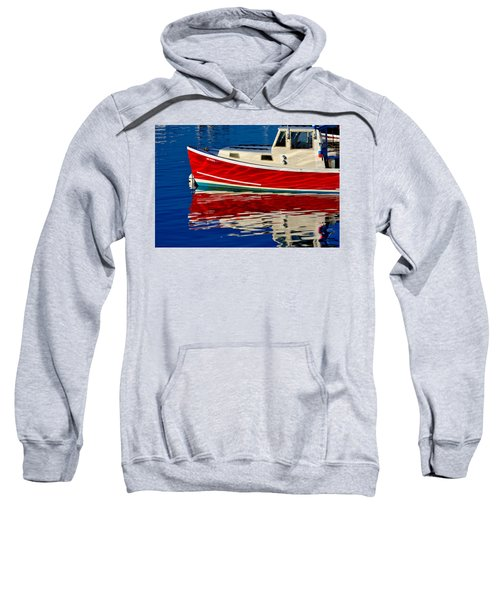 Flame Job Sweatshirt