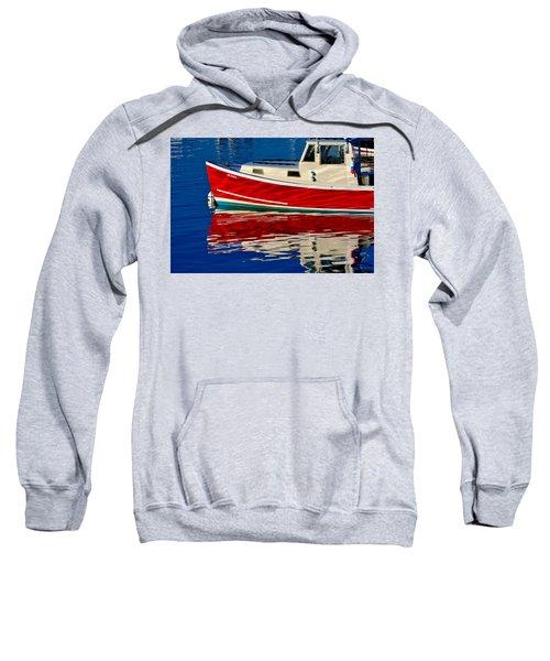 Flame Job Sweatshirt
