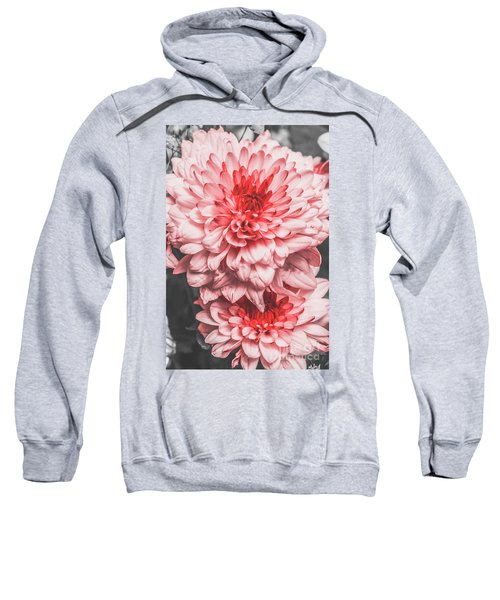 Flower Buds Sweatshirt