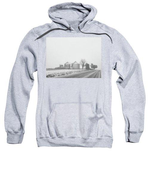 Foggy Farm Sweatshirt