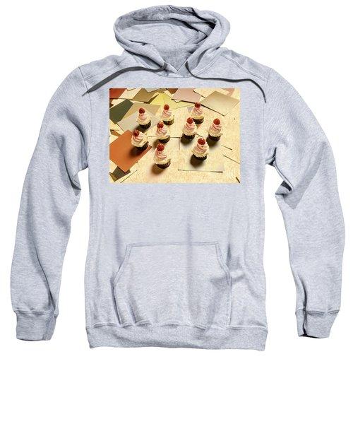 Foodie Nostalgia Sweatshirt