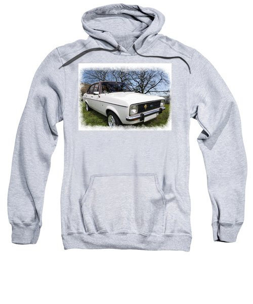Ford Escort Sweatshirt