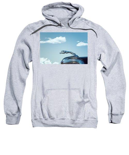 Ford Greyhound Sweatshirt