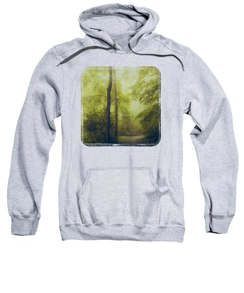 Forest Walk Sweatshirt