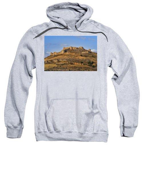 Fortress Larissa Sweatshirt