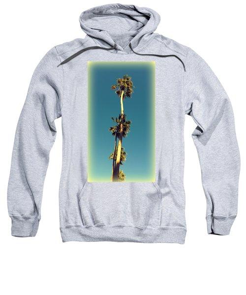 Four On Abbott Sweatshirt