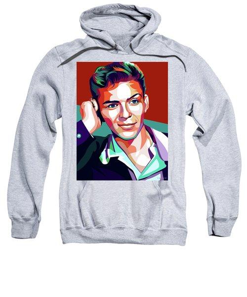 Frank Sinatra Sweatshirt