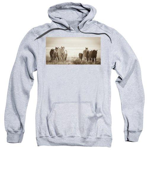 Free Family 3 Sweatshirt