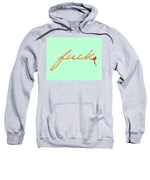 French Fck Sweatshirt