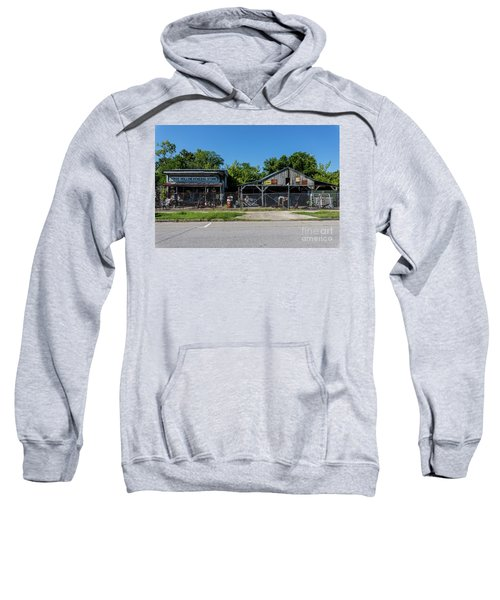 Frog Hollow General Store - Augusta Ga Sweatshirt
