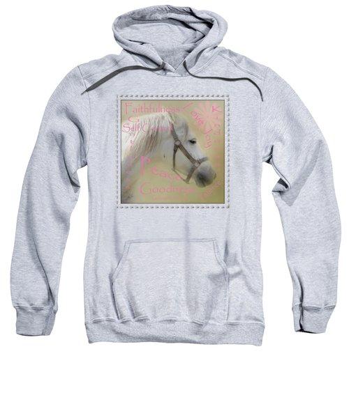 Fruit Of The Spirit Sweatshirt