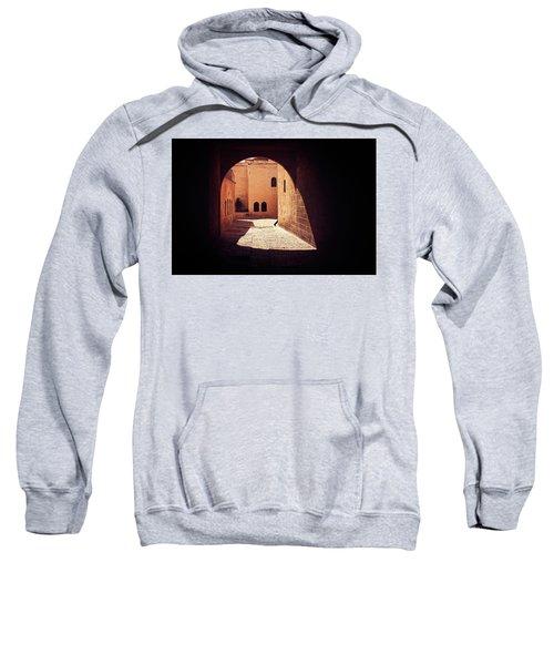 Fugitive Sweatshirt
