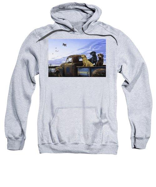 Full Load Sweatshirt