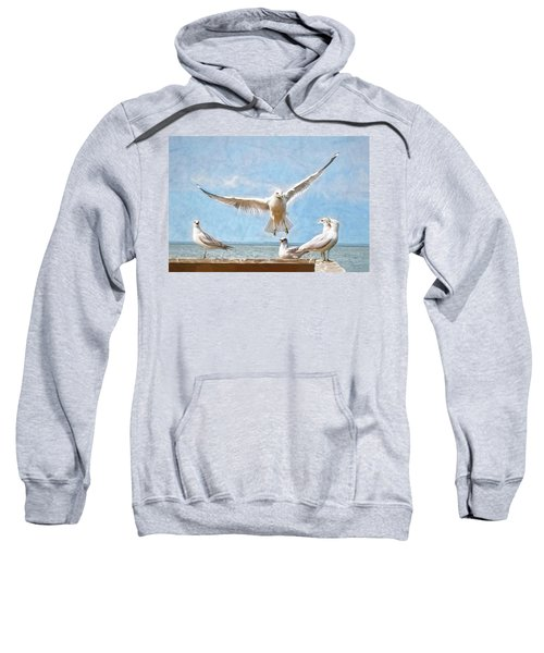 Gang's All Here Sweatshirt