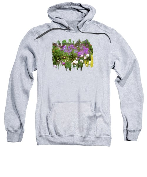 Garden Fun Sweatshirt