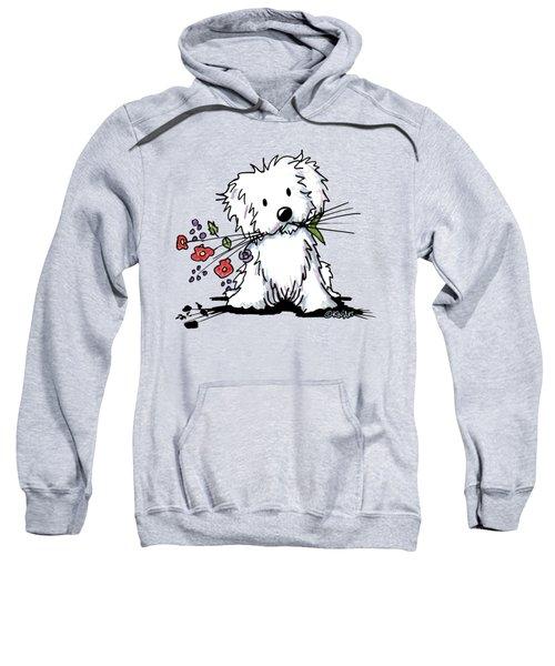 Garden Helper Sweatshirt