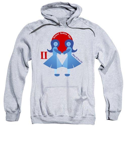 Gemini - Twins Sweatshirt
