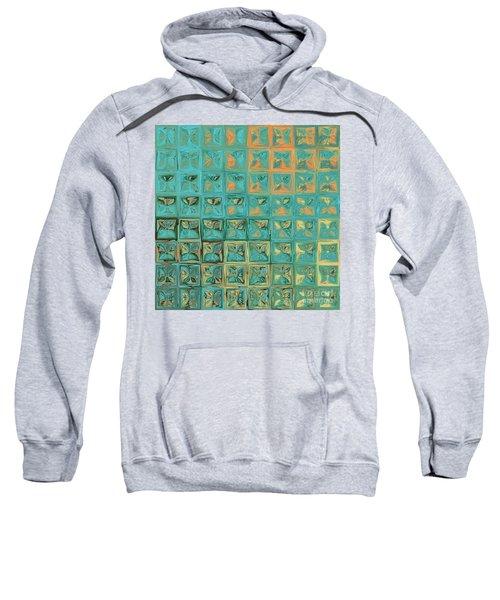 Genesis 15 1. I Am Your Shield Sweatshirt