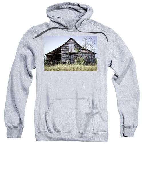 Georgia Barn Sweatshirt