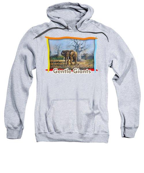 Giants Of Africa Sweatshirt
