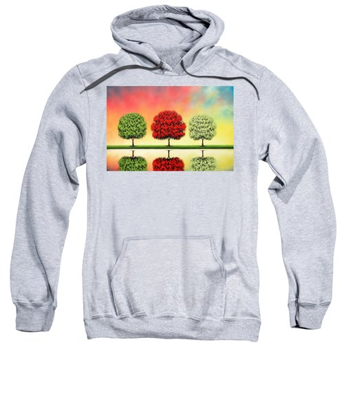 Glory Unfolded Sweatshirt