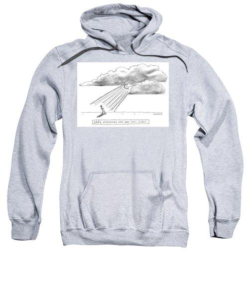 Gods Elbow Sweatshirt