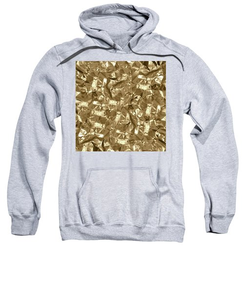 Gold Best Gift  Sweatshirt