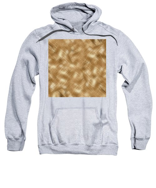 Gold Metal  Sweatshirt