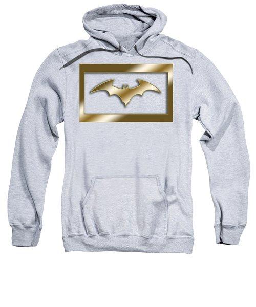 Golden Bat Sweatshirt