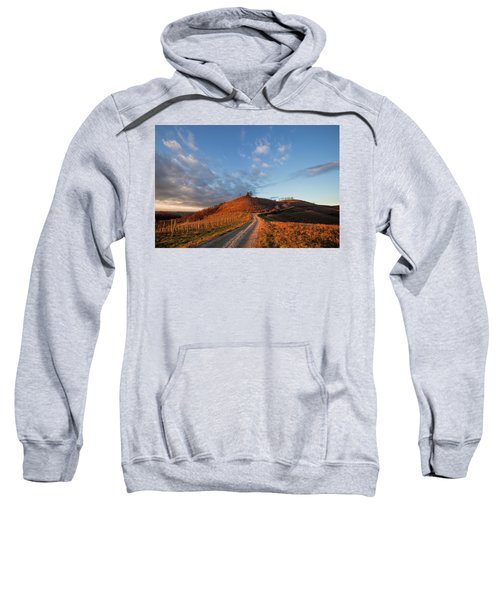 Golden Hill Sweatshirt