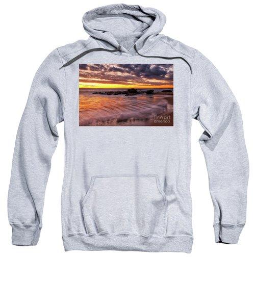 Golden Reflections Sweatshirt