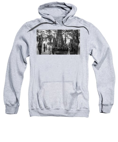 Grand Lake Cypress Sweatshirt