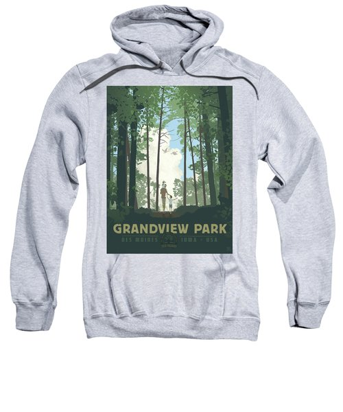Grandview Park Sweatshirt