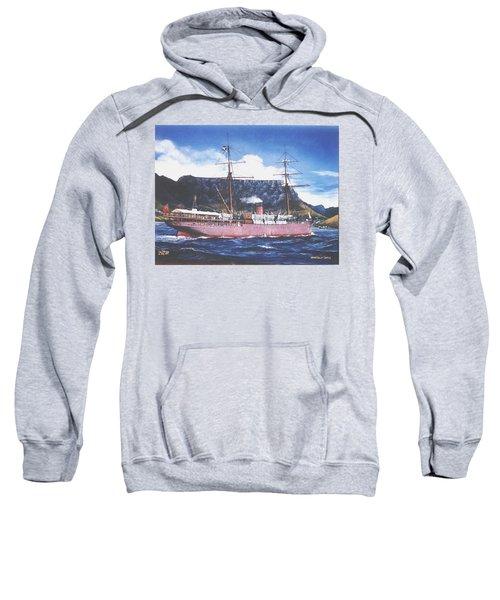 Grantully Castle Sweatshirt