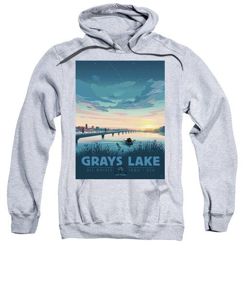 Grays Lake Sweatshirt